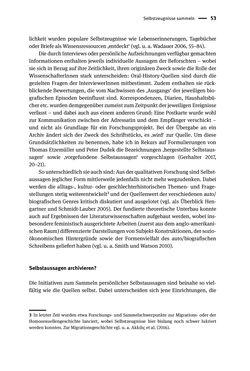 Bild der Seite - 53 - in Logiken der Sammlung - Das Archiv zwischen Strategie und Eigendynamik