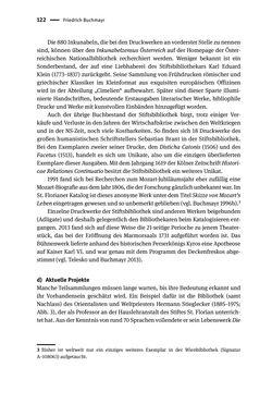 Bild der Seite - 122 - in Logiken der Sammlung - Das Archiv zwischen Strategie und Eigendynamik