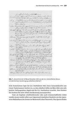 Bild der Seite - 139 - in Logiken der Sammlung - Das Archiv zwischen Strategie und Eigendynamik