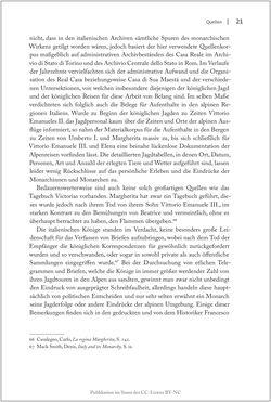 Image of the Page - 21 - in Die Macht auf dem Gipfel - Alpentourismus und Monarchie 1760–1910