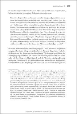 Bild der Seite - 165 - in Die Macht auf dem Gipfel - Alpentourismus und Monarchie 1760–1910