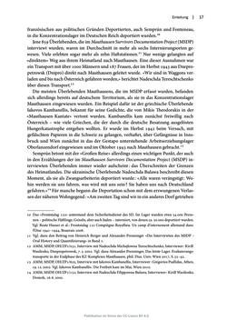 Bild der Seite - 17 - in Deportiert nach Mauthausen, Band 2