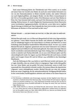 Image of the Page - 58 - in Deportiert nach Mauthausen, Volume 2
