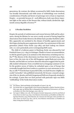 Image of the Page - 298 - in Maximilian Hell (1720–92) - And the Ends of Jesuit Science in Enlightenment Europe