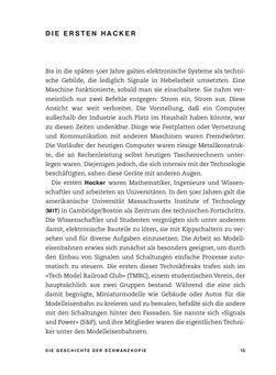 Bild der Seite - 15 - in No Copy - Die Welt der digitalen  Raubkopie