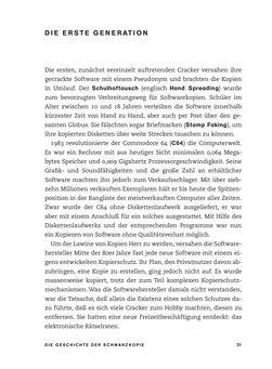 Bild der Seite - 31 - in No Copy - Die Welt der digitalen  Raubkopie