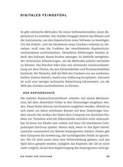 Bild der Seite - 125 - in No Copy - Die Welt der digitalen  Raubkopie
