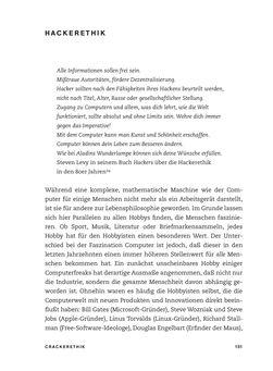 Bild der Seite - 151 - in No Copy - Die Welt der digitalen  Raubkopie