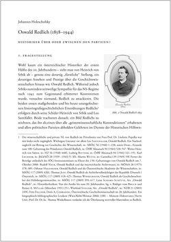 Bild der Seite - 29 - in Österreichische Historiker - Lebensläufe und Karrieren 1900–1945, Band 3