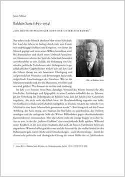 Bild der Seite - 379 - in Österreichische Historiker - Lebensläufe und Karrieren 1900–1945, Band 3