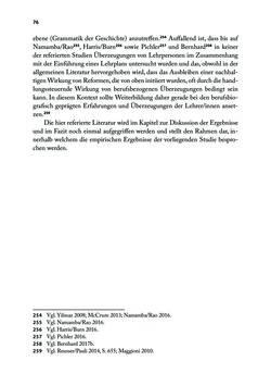 Bild der Seite - 76 - in Von PISA nach Wien - Historische und politische Kompetenzen in der Unterrichtspraxis
