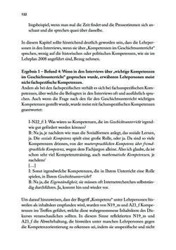 Bild der Seite - 132 - in Von PISA nach Wien - Historische und politische Kompetenzen in der Unterrichtspraxis