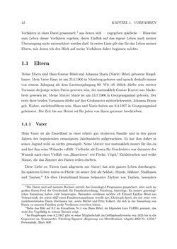 Bild der Seite - 12 - in Reflexionen vor Reflexen - Memoiren eines Forschers