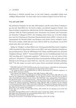 Bild der Seite - 23 - in Reflexionen vor Reflexen - Memoiren eines Forschers