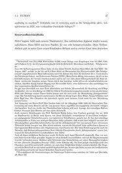 Bild der Seite - 27 - in Reflexionen vor Reflexen - Memoiren eines Forschers