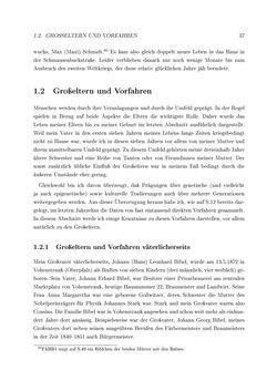 Bild der Seite - 37 - in Reflexionen vor Reflexen - Memoiren eines Forschers