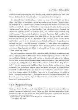 Bild der Seite - 48 - in Reflexionen vor Reflexen - Memoiren eines Forschers