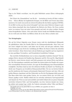 Bild der Seite - 53 - in Reflexionen vor Reflexen - Memoiren eines Forschers