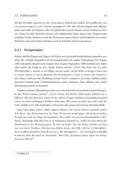 Bild der Seite - 55 - in Reflexionen vor Reflexen - Memoiren eines Forschers