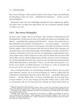 Bild der Seite - 63 - in Reflexionen vor Reflexen - Memoiren eines Forschers