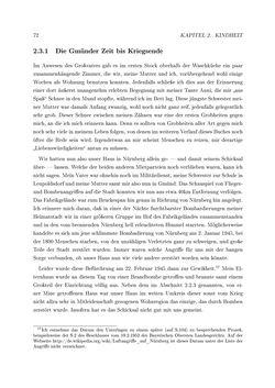 Bild der Seite - 72 - in Reflexionen vor Reflexen - Memoiren eines Forschers