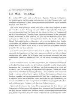 Bild der Seite - 111 - in Reflexionen vor Reflexen - Memoiren eines Forschers