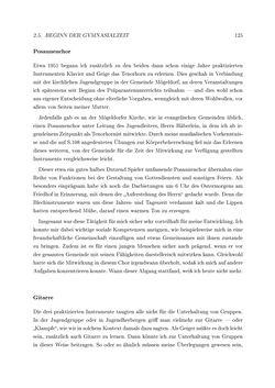 Bild der Seite - 125 - in Reflexionen vor Reflexen - Memoiren eines Forschers