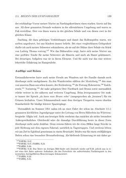 Bild der Seite - 139 - in Reflexionen vor Reflexen - Memoiren eines Forschers