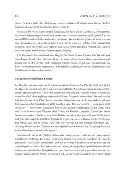 Bild der Seite - 154 - in Reflexionen vor Reflexen - Memoiren eines Forschers
