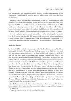 Bild der Seite - 196 - in Reflexionen vor Reflexen - Memoiren eines Forschers
