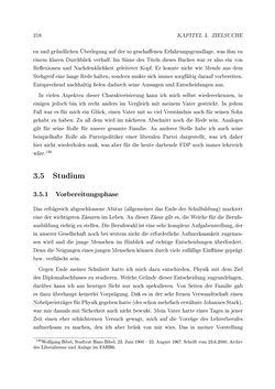 Bild der Seite - 218 - in Reflexionen vor Reflexen - Memoiren eines Forschers