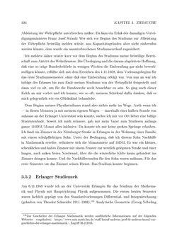 Bild der Seite - 224 - in Reflexionen vor Reflexen - Memoiren eines Forschers