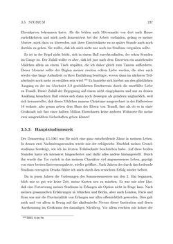 Bild der Seite - 237 - in Reflexionen vor Reflexen - Memoiren eines Forschers
