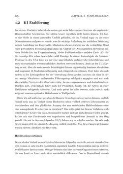 Bild der Seite - 326 - in Reflexionen vor Reflexen - Memoiren eines Forschers