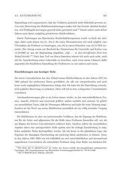 Bild der Seite - 331 - in Reflexionen vor Reflexen - Memoiren eines Forschers