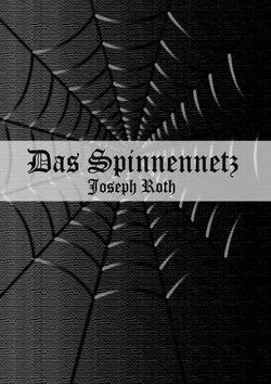 Bild der Seite - (000001) - in Das Spinnennetz