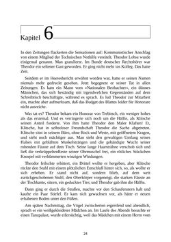 Image of the Page - 24 - in Das Spinnennetz