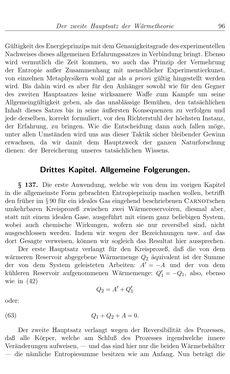 Bild der Seite - 96 - in Vorlesungen über Thermodynamik