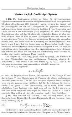 Bild der Seite - 199 - in Vorlesungen über Thermodynamik