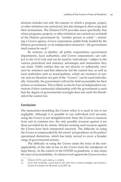 Bild der Seite - 231 - in VULNERABLE - The Law, Policy and Ethics of COVID-19
