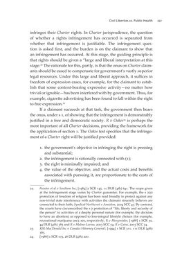 Image of the Page - 257 - in VULNERABLE - The Law, Policy and Ethics of COVID-19