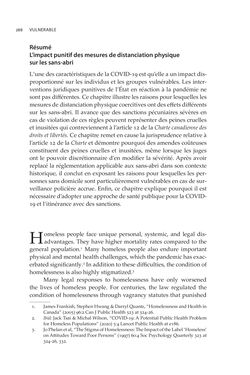 Image of the Page - 288 - in VULNERABLE - The Law, Policy and Ethics of COVID-19