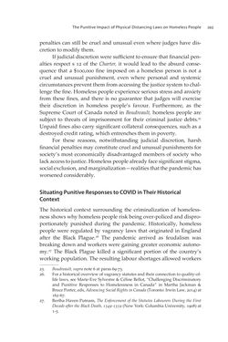 Image of the Page - 293 - in VULNERABLE - The Law, Policy and Ethics of COVID-19