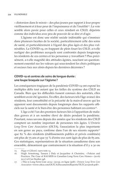 Bild der Seite - 334 - in VULNERABLE - The Law, Policy and Ethics of COVID-19