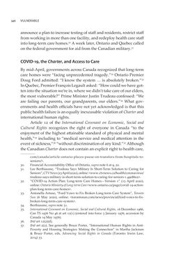 Bild der Seite - 346 - in VULNERABLE - The Law, Policy and Ethics of COVID-19