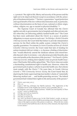 Bild der Seite - 347 - in VULNERABLE - The Law, Policy and Ethics of COVID-19