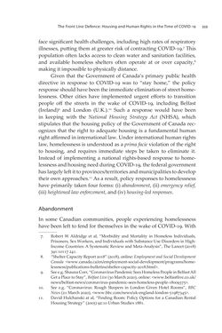 Bild der Seite - 359 - in VULNERABLE - The Law, Policy and Ethics of COVID-19