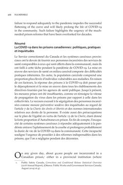Bild der Seite - 368 - in VULNERABLE - The Law, Policy and Ethics of COVID-19