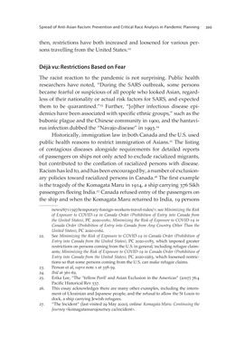 Image of the Page - 399 - in VULNERABLE - The Law, Policy and Ethics of COVID-19