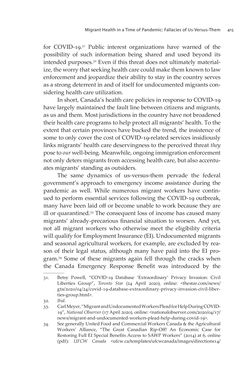 Bild der Seite - 415 - in VULNERABLE - The Law, Policy and Ethics of COVID-19